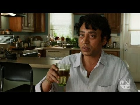 Irrfan Khan - Actor Irrfan Khan, who carried key roles in