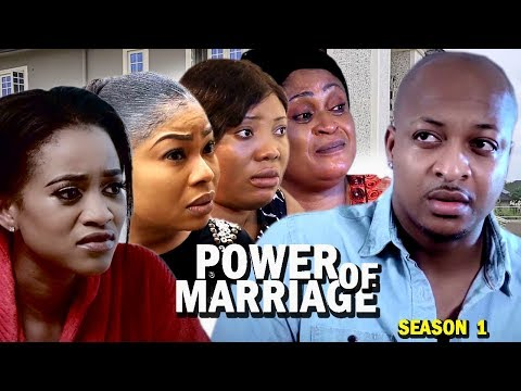 Power Of Marriage Season 1 - 2019 Latest Nigerian Nollywood Movie Full Hd | 1080p