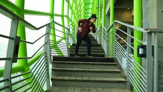 Claire – Freestyle Popping 2.0