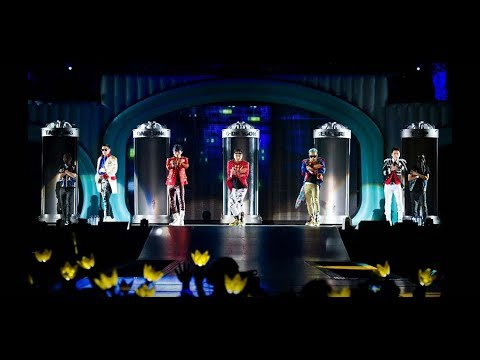 BIGBANG - Tell Me Goodbye - LIVE 2017