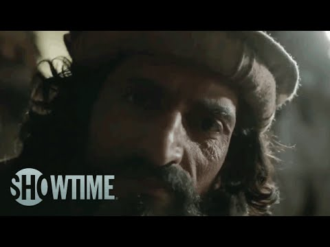Homeland 4.09 (Clip 'The Heaviest Blow')