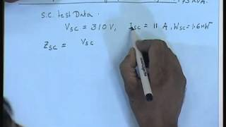 Mod-01 Lec-07 Lecture-07-Voltage Regulation Of Single Phase Transformers