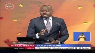 KTN Leo Wikendi Taarifa Kamilifu 7 Februari 2016 (Sehemu Ya Pili)