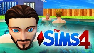 DERP SSUNDEE'S SINISTER PLAN - The Sims 4 #2