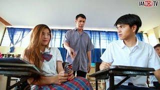Video Classmates Love Story - Short Film by JAMICH MP3, 3GP, MP4, WEBM, AVI, FLV Oktober 2018