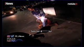 Video Dikejar Polisi, Pelaku Jambret Buang Senjata Tajam Part 03 - Police Story 17/06 MP3, 3GP, MP4, WEBM, AVI, FLV Juni 2019