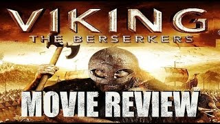 Nonton VIKING : THE BERSERKERS ( 2014 Sol Heras ) Movie Review Film Subtitle Indonesia Streaming Movie Download