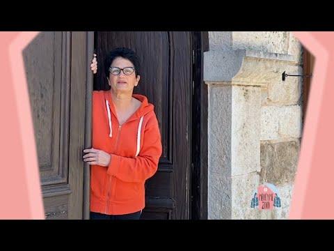 ΕΡΤ: Μένουμε Σπίτι για όσους αγαπάμε | Άλκηστις Πρωτοψάλτη – Τραγουδίστρια