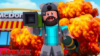 BUYING NUCLEAR WEAPONS!!  Destruction Simulator  ROBLOX