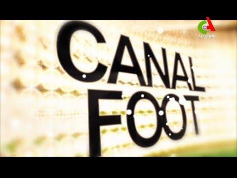 Canal Foot : Canal Algérie