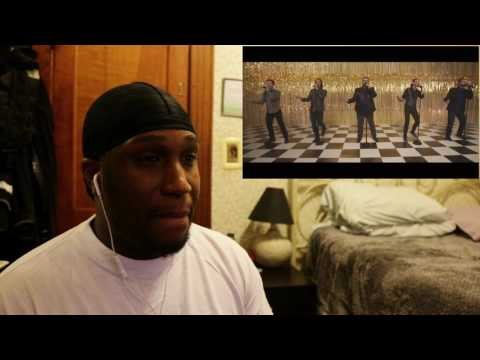 Keith Urban   Blue Ain't Your Color Home Free REACTION