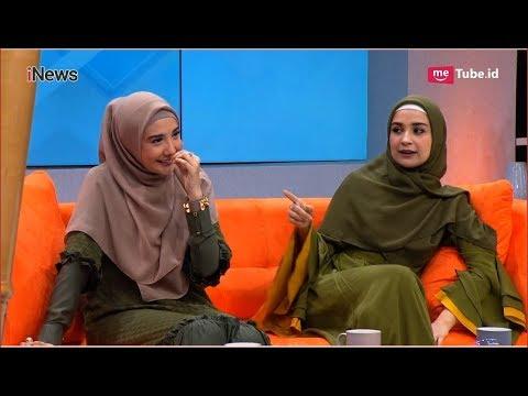 Ini Gaya Keluarga Harmonis Ala Zaskia dan Shireen Sungkar Part 02 - Alvin & Friends 27/11