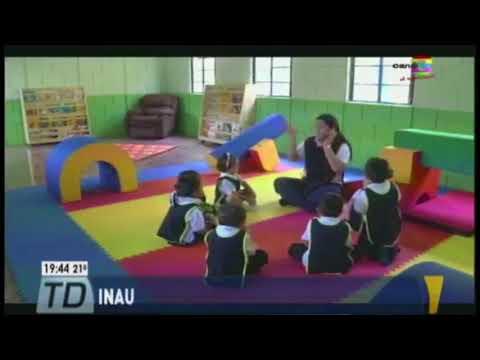 Jardín Infantil y Escuela de Arte en zona 5