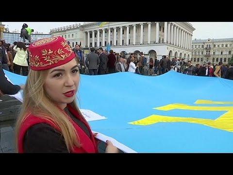 Επέτειος: 72 χρόνια από τον εκτοπισμό των Τατάρων της Κριμαίας