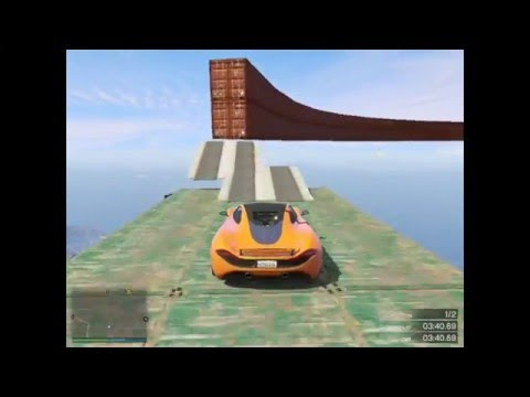 SPİN ATMAK ! GTA 5 Komik Anlar #1