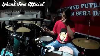 Video Ditinggal Rabi Cover Kendang by Iphank Sera (OM SERA live Alun Alun Sukoharjo Jateng 26/8/2017) MP3, 3GP, MP4, WEBM, AVI, FLV Desember 2018