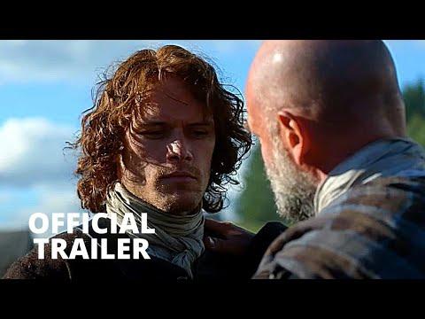 MEN IN KILTS Official Trailer (2021) Sam Heughan, Comedy, Documentary TV Series HD
