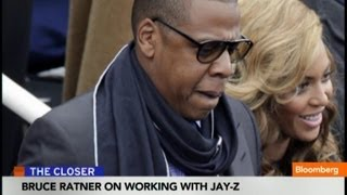Video Jay-Z Liked and Trusted by Players: Bruce Ratner MP3, 3GP, MP4, WEBM, AVI, FLV Agustus 2018
