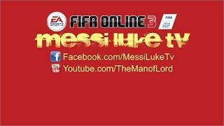 FIFA ONLINE 3 - ÉP THẺ +6 TOURE THÀNH CÔNG 100%, fifa online 3, fo3, video fifa online 3