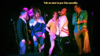 Video KNÍRY + MUCHA   12.3. 2016