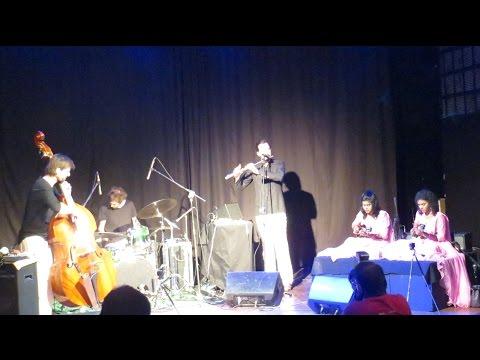 Mandolin Sisters & Piloot Fusion Concert