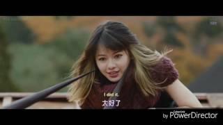 Assassination Classroom Live Action- Nagisa X Kayano - What If + Secret Love Song FMV