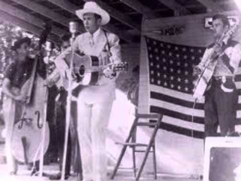 ����� Hank Williams - Mind Your Own Business