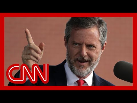 Falwell Jr's future in question after affair allegations