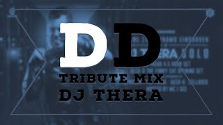 Video DD TRIBUTE Mix | A Tribute to DJ Thera | 1 Hour RAW Hardstyle Mix MP3, 3GP, MP4, WEBM, AVI, FLV Maret 2019