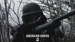Nonton American Sniper 2 Trailer 2018 HD Film Subtitle Indonesia Streaming Movie Download