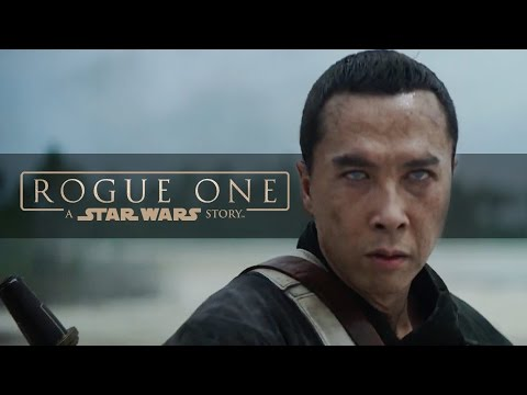 Rogue One: A Star Wars Story (TV Spot '10 Days')