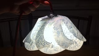 Slož si lampu, olé!