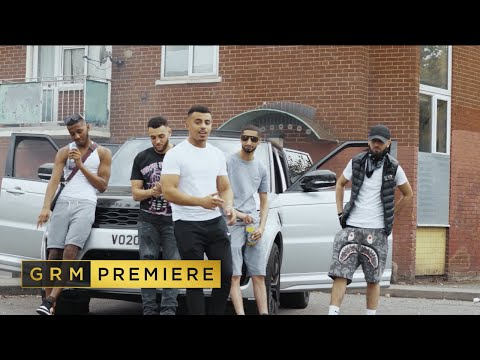 Young Smokes – One Step [Music Video] | GRM Daily