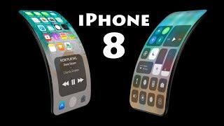 Video iPhone 8 - Flexible Version MP3, 3GP, MP4, WEBM, AVI, FLV Agustus 2017