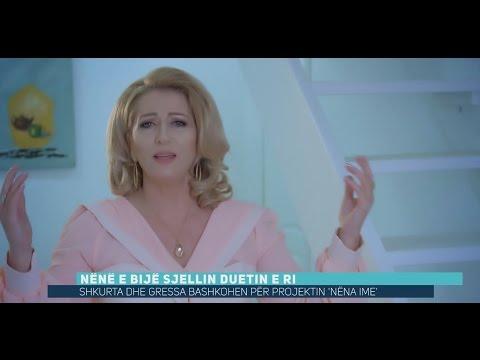 Shkurte Fejza dhe Gresa Behluli sjellin duetin e ri 'Nëna ime' (Video)