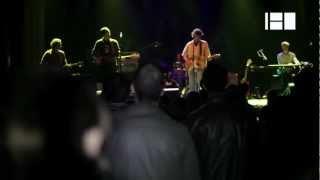 """Cass McCombs """"Robin Egg Blue"""" Live @ Canal180"""