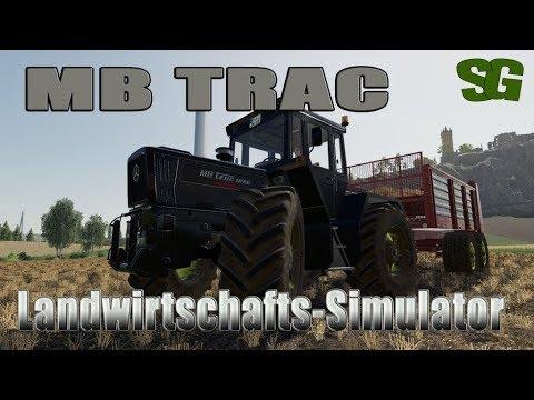 MB Trac v1.5