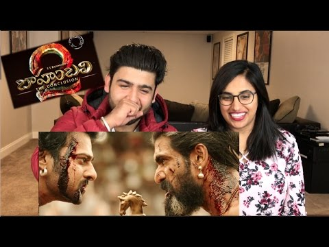 Video Baahubali 2 - The Conclusion Reaction | S.S Rajamouli, Prabhas, Rana | Biggest Movie of the Year! download in MP3, 3GP, MP4, WEBM, AVI, FLV January 2017