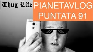 Video: PianetaVlog 91: Xiaomi YI 2, Mi Max, OnePlus 3, Ga ...