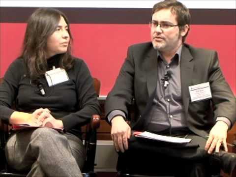 Panel I: Global Struggle - Verfolgten, Gebannt, Blamed