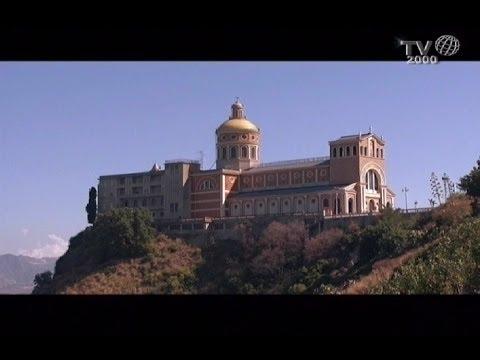 tindari: il santuario della ss. maria e la sua storia