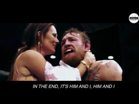 """The Notorious"" Conor McGregor And Dee Devlin- ""Him & I- G Eazy Ft Halsey"" (VIDEO+LYRICS)"