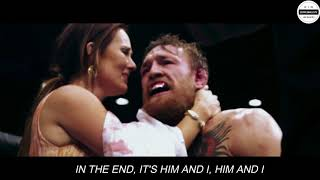 "Video ""The Notorious"" Conor McGregor and Dee Devlin- ""Him & I- G Eazy ft Halsey"" (VIDEO+LYRICS) MP3, 3GP, MP4, WEBM, AVI, FLV April 2019"