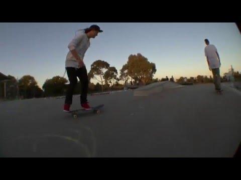 Park Jam Volume One: Elsternwick Skatepark