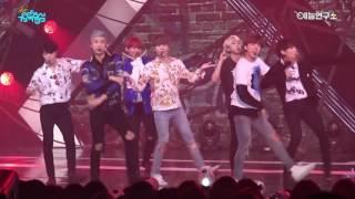 Video BTS 방탄소년단 - FIRE 예능연구소 MBC MP3, 3GP, MP4, WEBM, AVI, FLV Juni 2018