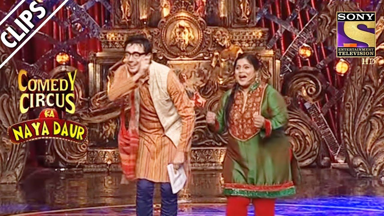 RJ Mantra's New Rap Song | Comedy Circus Ka Naya Daur