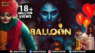 Balloon Full Movie | Hindi Dubbed Movies 2019 Full Movie | Jai Sampath | Hindi Movies | Horror
