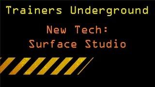 Discussing New Tech Surface Studio, Home Tech, Phones, etc...