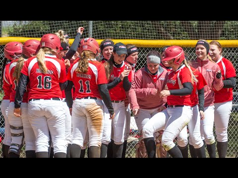 Lynchburg Softball vs Emory & Henry