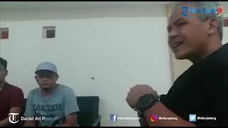 Download Video Jadwal Tes CPNS Molor, Ganjar Pranowo Marahi Panitia SKD CPNS Jateng MP3 3GP MP4